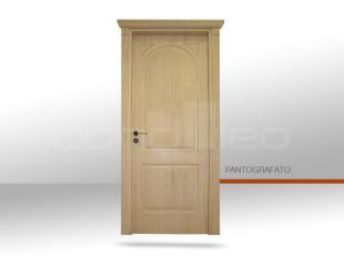 P005/3 CAPITELLO – BROWN ASH FINITURA DECAPE'