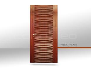P 030 – BROWN ASH TINTO CILIEGIO