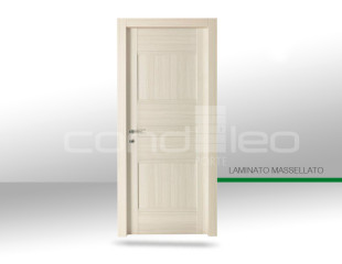 LM 01B – PALISSANDRO BIANCO
