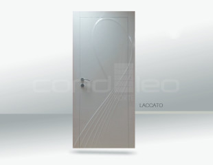 LC 3D SURFACE 05 – GRIGIO LUCIDO- SUPERFICIE 3D
